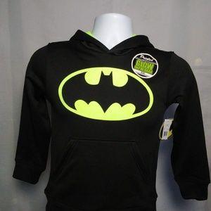 Batman Pull over Hoodie